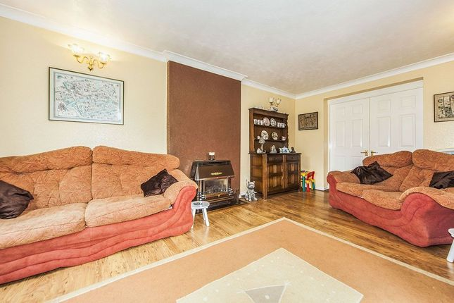 4 bed detached house for sale in Tindale Close, Yarm