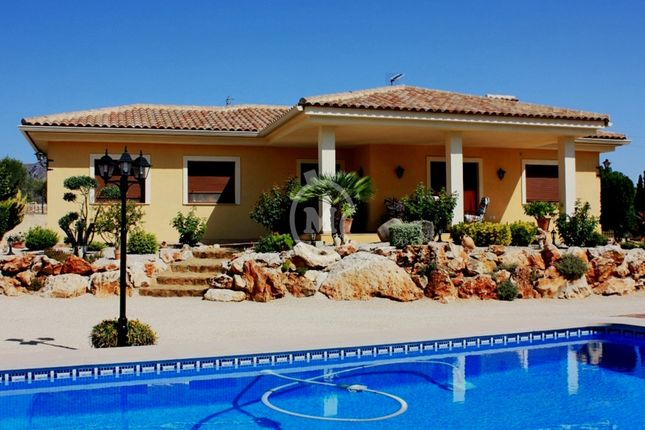 Thumbnail Villa for sale in Urb, Ontinyent, Valencia (Province), Valencia, Spain