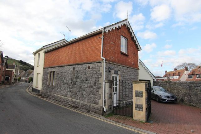 Thumbnail Property to rent in Old Church Road, Uphill, Weston-Super-Mare