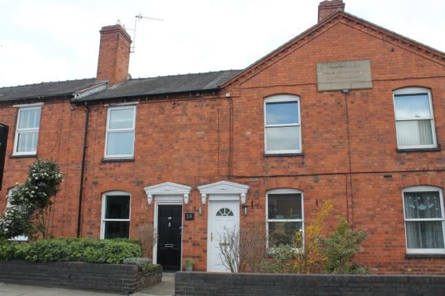 Thumbnail Terraced house for sale in Arden Street, Stratford-Upon-Avon