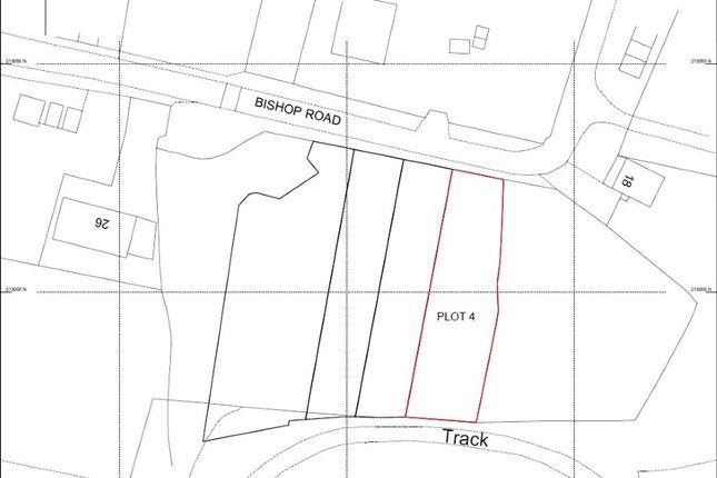 Plot 4 Bishop Road, Garnant, Carmarthenshire SA18
