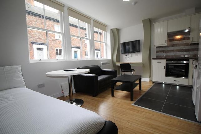 Thumbnail Studio to rent in George House, Piccadilly Court, York