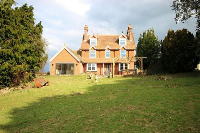 Thumbnail Detached house to rent in High Street, Barcombe
