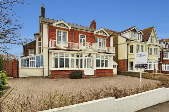 Beacon Hill, Herne Bay, Kent CT6