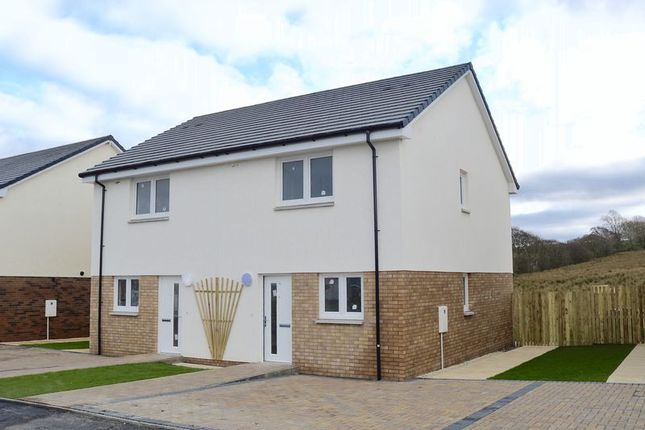 Thumbnail Property for sale in Hayhill, Bryden Way, Near Drongan