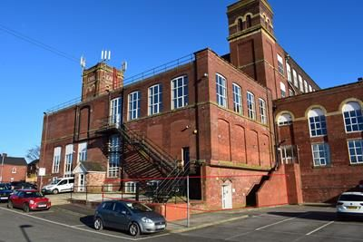 Thumbnail Office to let in West Annex - Lower Ground Floor, Earl Mill, Dowry Street, Oldham, Lancashire