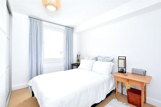 Bedroom 2 of Walnut Tree Road, London SE10
