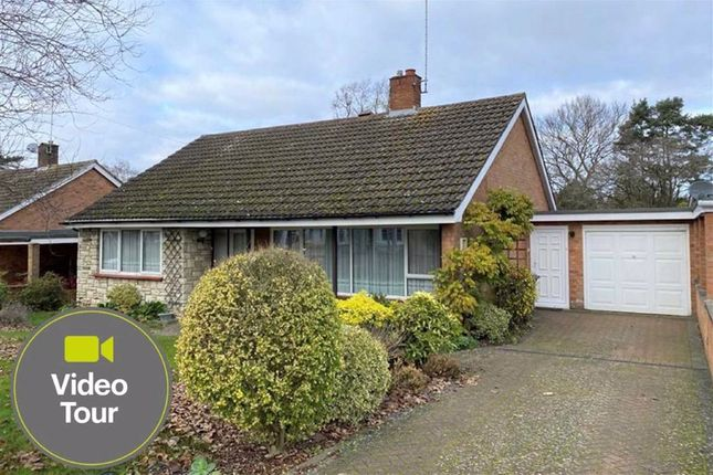 Thumbnail Detached bungalow for sale in Greenhill, Leighton Buzzard
