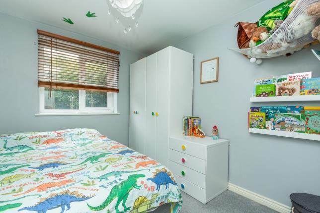 Bedroom 2 of Hook, Hampshire, . RG27