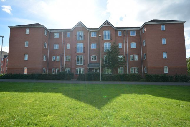 Thumbnail Flat to rent in Trevithick House, Harrison Drive