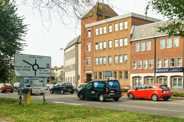 Thumbnail Office for sale in Southway, Colchester