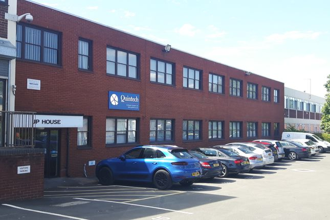 Thumbnail Office to let in Green Lane Business Park, Tewkesbury