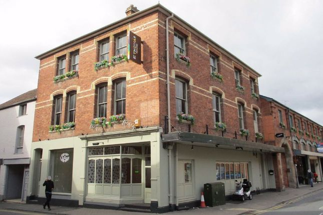 Thumbnail Commercial property for sale in West Street, Hereford, Herefordshire