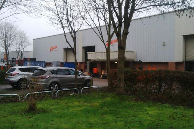 Thumbnail Light industrial for sale in 58 Padgets Lane, South Moons Moat, Redditch, Worcestershire