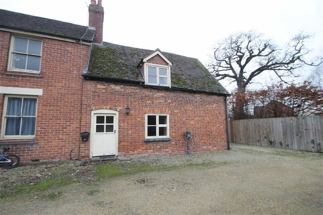 Thumbnail Semi-detached house to rent in Leigh Road, Minsterley, Shrewsbury