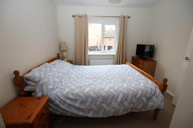 Bedroom One of Pentland Drive, Greylees, Sleaford NG34