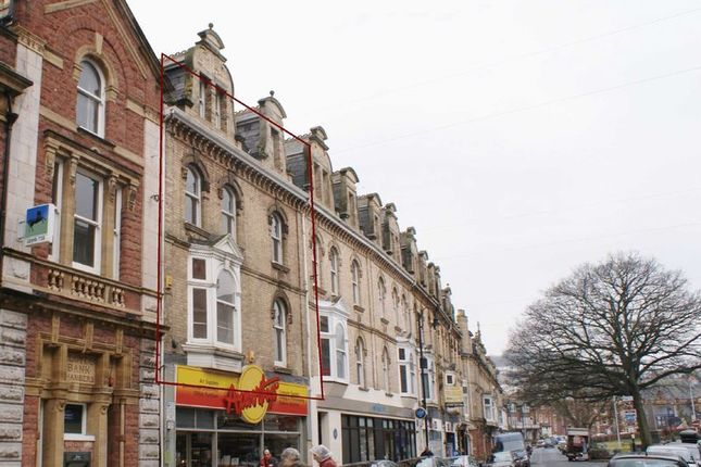 Office to let in Palace Avenue, Paignton