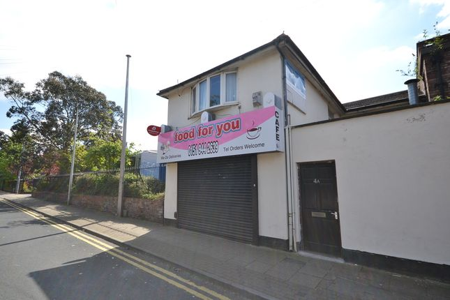 Land for sale in St. Edmonds Road, Bootle, Bootle