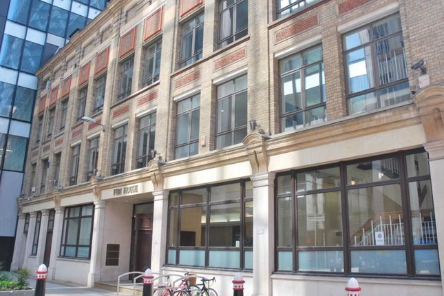 Thumbnail Office to let in Creechurch Lane, City