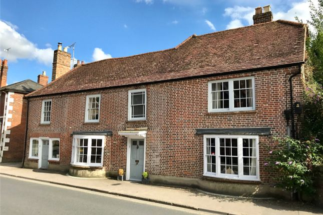 Picture 1 of High Street, Pewsey, Wiltshire SN9