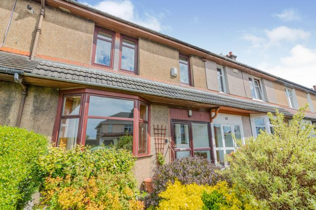 Thumbnail Terraced house for sale in Nottingham Avenue, Glasgow