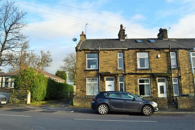 Thumbnail End terrace house for sale in Buttershaw Lane, Wibsey, Bradford, West Yorkshire