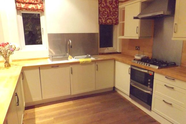 Thumbnail Property to rent in Woodland Terrace, Chapell Allerton, Leeds