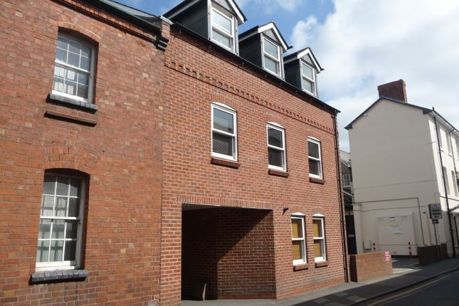 Thumbnail Terraced house to rent in Suffolk Place, Leominster