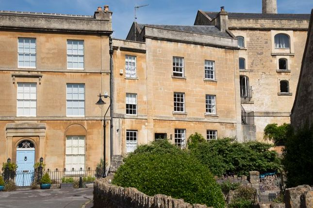 Thumbnail Terraced house for sale in Freshford, Bath