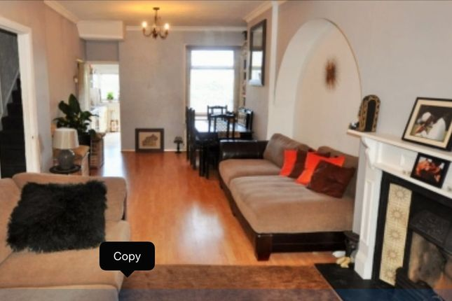 Thumbnail Terraced house to rent in Marmadon Road, Plumstead