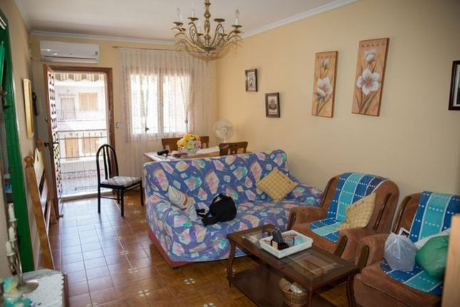 3 bed bungalow for sale in Zona Campo Futbol, Lo Pagan, Spain