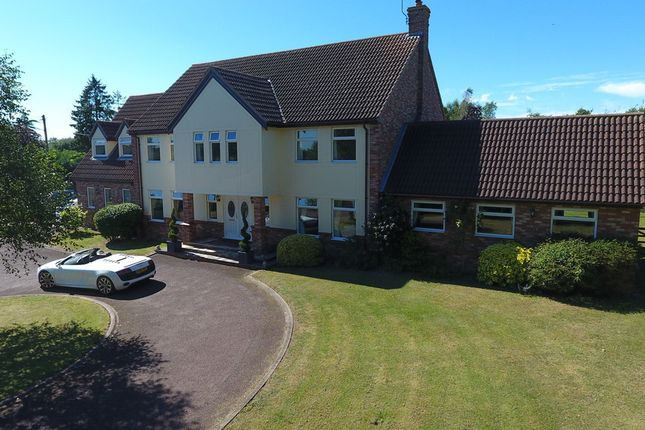 Thumbnail Detached house for sale in Clopton, Woodbridge