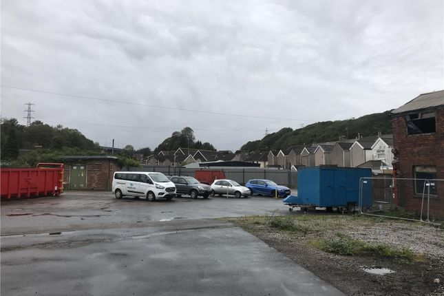 Thumbnail Warehouse to let in Briton Ferry Business Park, Regent Street West, Briton Ferry, Neath, West Glamorgan