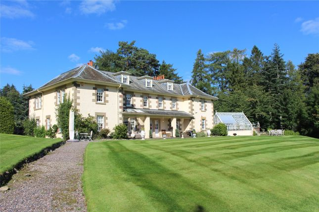 Thumbnail Detached house for sale in Croy, Inverness