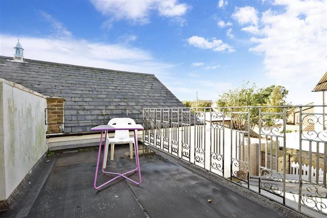 Thumbnail Terraced house for sale in Century Walk, Deal, Kent