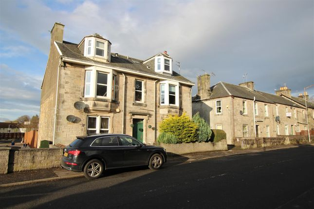 Commercial Road, Strathaven ML10