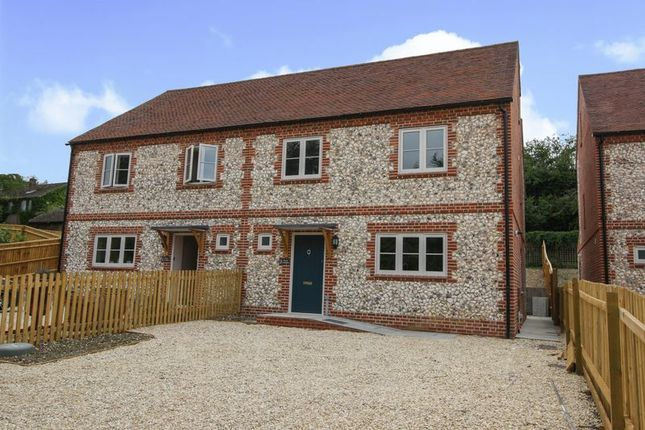 Thumbnail Semi-detached house for sale in Frieth, Henley-On-Thames