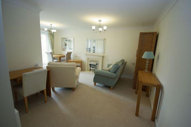 Living Room of The Avenue, Eaglescliffe, Stockton-On-Tees TS16