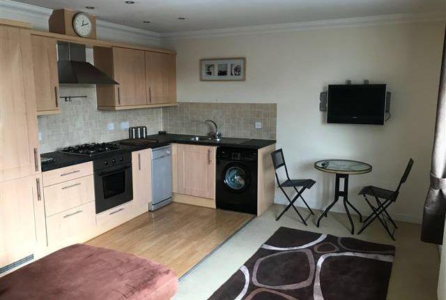Kitchen of Mansel Road East, Southampton SO16