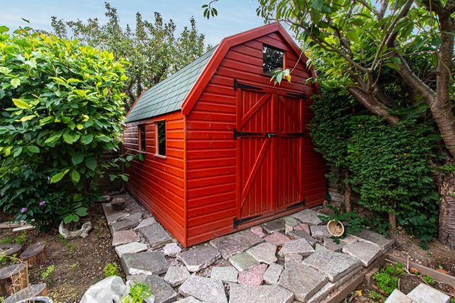 Garden of Midhurst Avenue, Westcliff-On-Sea SS0
