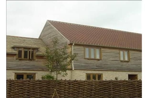 Thumbnail Semi-detached house to rent in Aragon House, Whitwell's Yard, Oundle, Northamptonshire