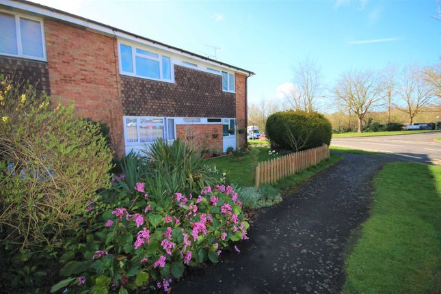 Thumbnail Maisonette to rent in Wooteys Way, Alton