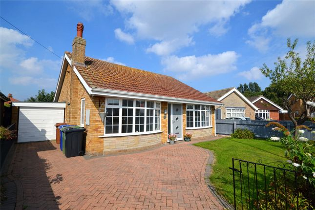 Thumbnail Bungalow for sale in Fairway Court, Cleethorpes