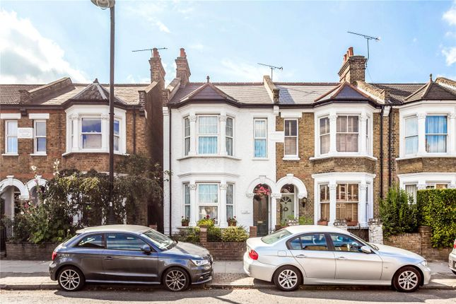 Thumbnail End terrace house for sale in Chase Side, Enfield