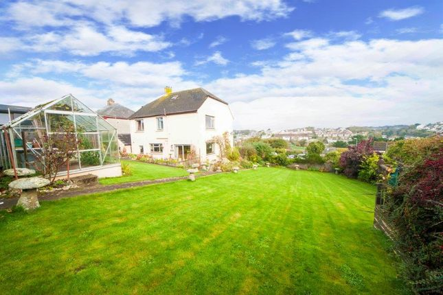 Thumbnail Detached house for sale in Higher Fernleigh Road, Wadebridge