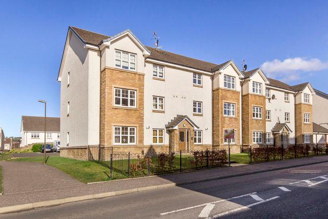 Thumbnail Flat for sale in Leyland Road, Bathgate, Bathgate
