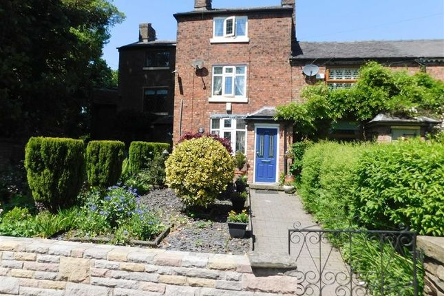 Thumbnail Cottage for sale in Stockport Road, Gee Cross, Hyde