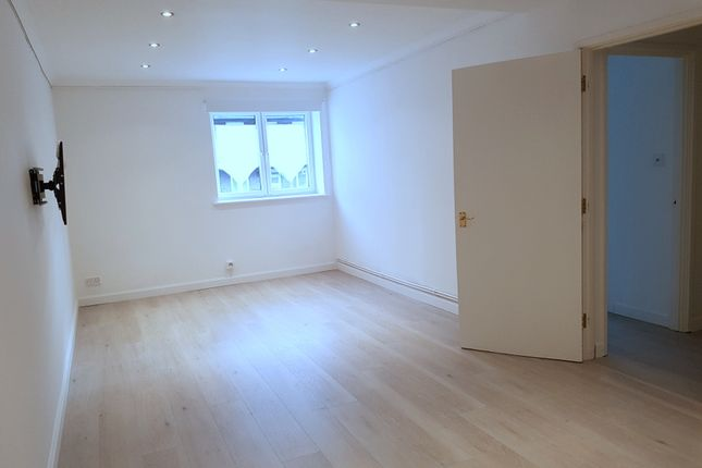 Thumbnail Flat to rent in Chater House, Roman Road, London