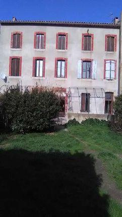 Languedoc-Roussillon, Aude, Peyriac Minervois