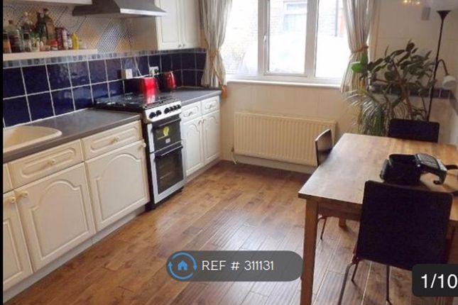 Thumbnail Terraced house to rent in Moyser Rd, London
